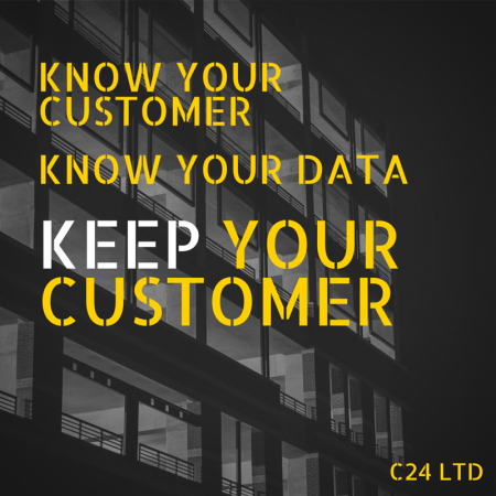 C24 know your customer