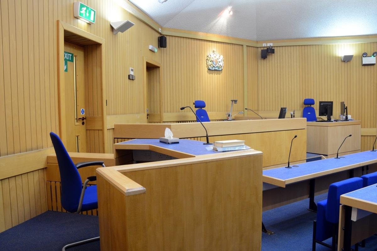 C24 Courtroom