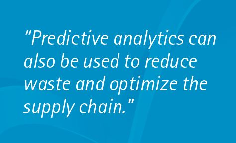 C24 Predictive Analytics in Retail Snippet 2