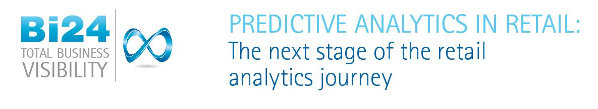 C24 Predictive Analytics in Retail Snippet